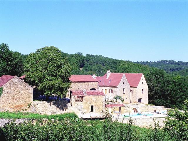 Gites De Caractre Avec Piscine Chauffe En Prigord Quercy